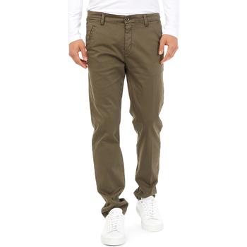 Vêtements Homme Chinos / Carrots Gas 360704 Vert