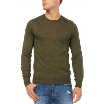 Vêtements Homme Pulls Gas 561882 Vert