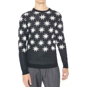 Vêtements Homme Pulls Antony Morato MMSW00742 YA400006 Noir