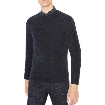 Vêtements Homme Pulls Antony Morato MMSW00762 YA400086 Noir