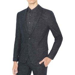 Vêtements Homme Vestes / Blazers Antony Morato MMJA00302 FA140078 Noir