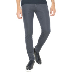 Vêtements Homme Chinos / Carrots Antony Morato MMTR00374 FA850025 Bleu