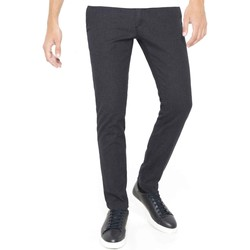 Vêtements Homme Chinos / Carrots Antony Morato MMTR00374 FA850124 Noir