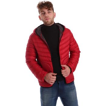 Vêtements Homme Doudounes Gaudi 721BU35009 Rouge