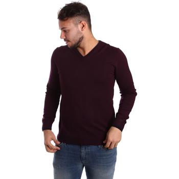 Vêtements Homme Pulls Gaudi 721BU53019 Violet