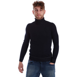 Vêtements Homme Pulls Gaudi 721BU53031 Bleu