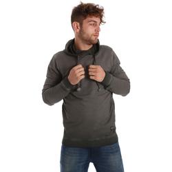 Vêtements Homme Sweats Gaudi 721BU64003 Vert