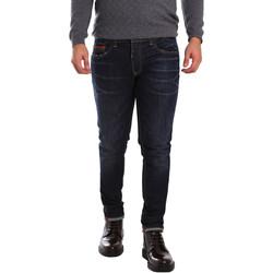 Vêtements Homme Jeans slim 3D P3D6 2659 Bleu