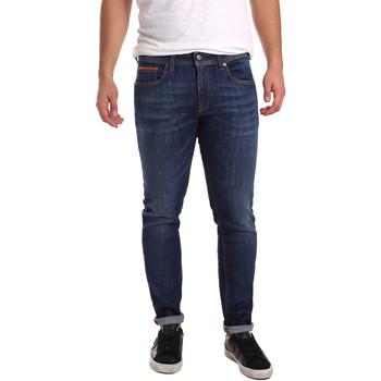 Vêtements Homme Jeans slim 3D P3D6 2667 Bleu