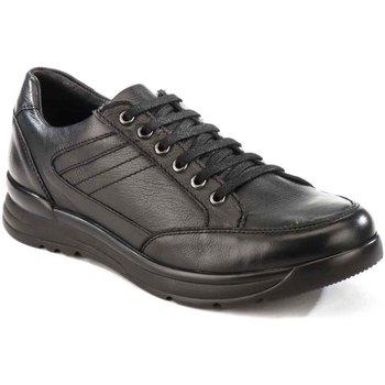 Chaussures Homme Baskets basses Lumberjack SM33904 001 B13 Noir