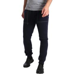 Vêtements Homme Pantalons de survêtement Key Up SF19 0001 Bleu
