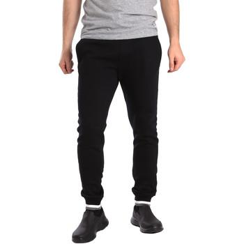 Vêtements Homme Pantalons de survêtement Key Up SF24 0001 Noir