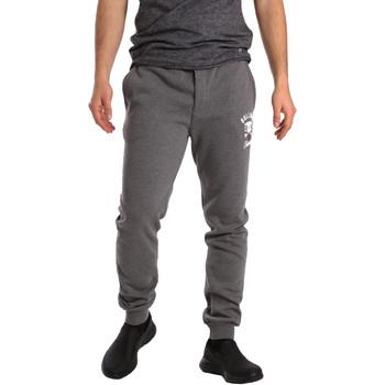 Vêtements Homme Pantalons de survêtement Key Up GF16 0001 Gris