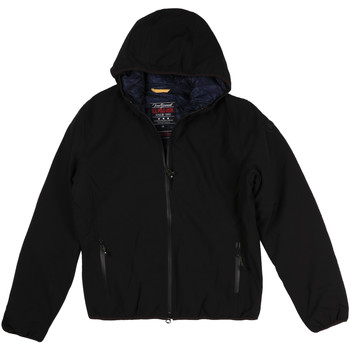 Vêtements Homme Doudounes U.S Polo Assn. 43017 51919 Noir