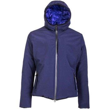 Vêtements Homme Doudounes U.S Polo Assn. 43017 51919 Bleu
