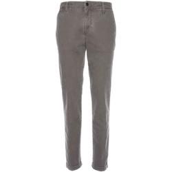 Vêtements Homme Chinos / Carrots NeroGiardini A770020U Autres
