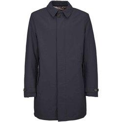 Vêtements Homme Coupes vent Geox M7420M T2270 Bleu