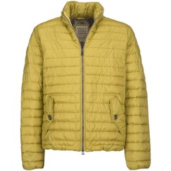 Vêtements Homme Doudounes Geox M7429C T2432 Jaune
