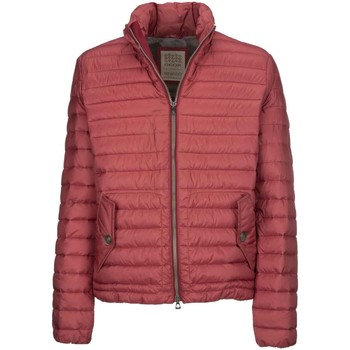 Vêtements Homme Doudounes Geox M7429C T2432 Rouge