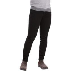 Vêtements Homme Chinos / Carrots Sei3sei PZV21 7275 Noir