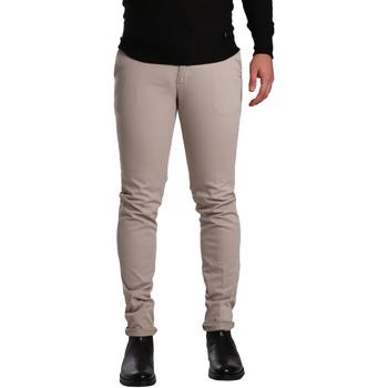Vêtements Homme Chinos / Carrots Sei3sei PZV21 7275 Beige