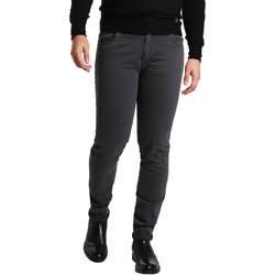 Vêtements Homme Pantalons 5 poches Sei3sei PZV16 7239 Gris