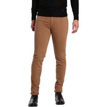 Vêtements Homme Pantalons 5 poches Sei3sei PZV16 7239 Beige