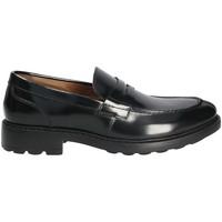 Chaussures Homme Mocassins Maritan G 160582 Noir