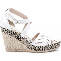 Chaussures Femme Sandales et Nu-pieds Lumberjack SW25506 003 P05 Blanc