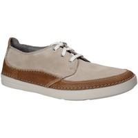 Chaussures Homme Baskets basses Clarks 132568 Marron