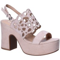 Chaussures Femme Sandales et Nu-pieds Apepazza GRC02 Rose