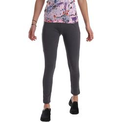 Vêtements Femme Leggings Key Up LI22 0001 Gris