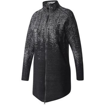 Vêtements Femme Gilets / Cardigans adidas Originals BR9468 Noir