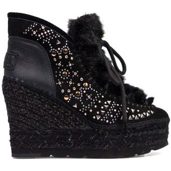 Chaussures Femme Bottines Vidorreta 97053SRTI Noir