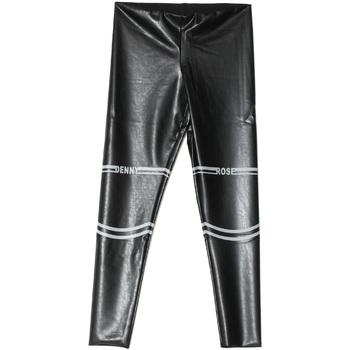 Vêtements Femme Leggings Denny Rose 721DD20022 Noir