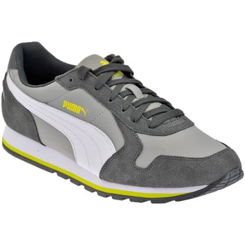 Chaussures Homme Baskets basses Puma ST Runner L Baskets basses