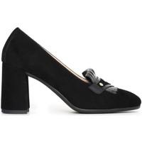 Chaussures Femme Escarpins NeroGiardini A719671DE Noir