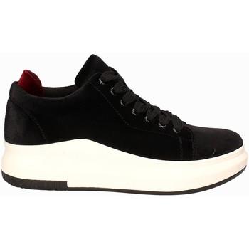 Chaussures Femme Baskets basses Exé Shoes F17006882016 Noir