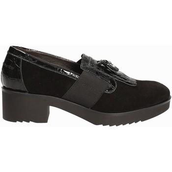 Chaussures Femme Mocassins Susimoda 875084 Noir