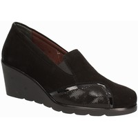 Chaussures Femme Mocassins Susimoda 872877 Noir