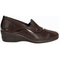 Chaussures Femme Mocassins Susimoda 871516 Marron