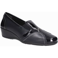 Chaussures Femme Mocassins Susimoda 8706 Bleu