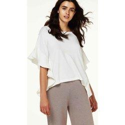 Vêtements Femme Tops / Blouses Liu Jo M67098MA99E Blanc