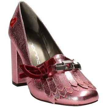 Chaussures Femme Escarpins Fornarina PI18SV1091M066 Rose