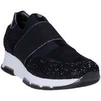 Chaussures Femme Slip ons Keys 7063 Noir