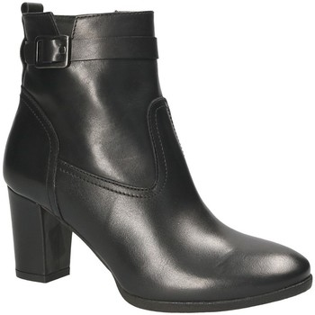 Chaussures Femme Bottines Mally 4473 Noir