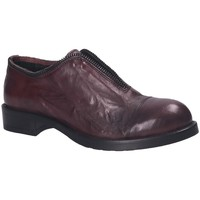 Chaussures Femme Derbies Mally 5523 Rouge