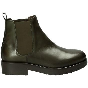Chaussures Femme Bottines Mally 5535J Vert