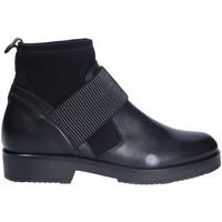 Chaussures Femme Bottines Mally 5887 Noir
