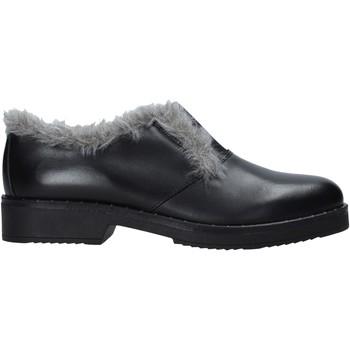 Chaussures Femme Derbies Mally 5885DB Noir
